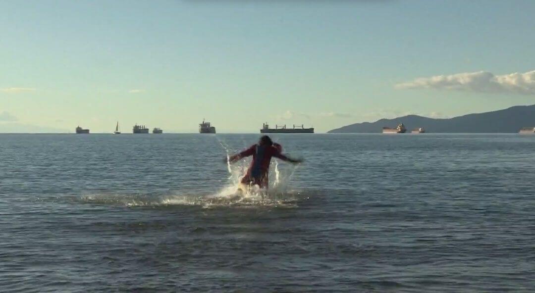BBC documentary: Canada, Coast-to-Coast