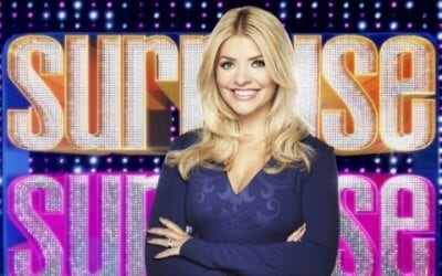 Surprise Surprise ITV