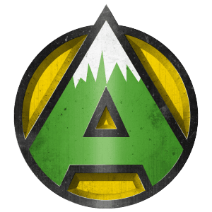 Adventureman Logo