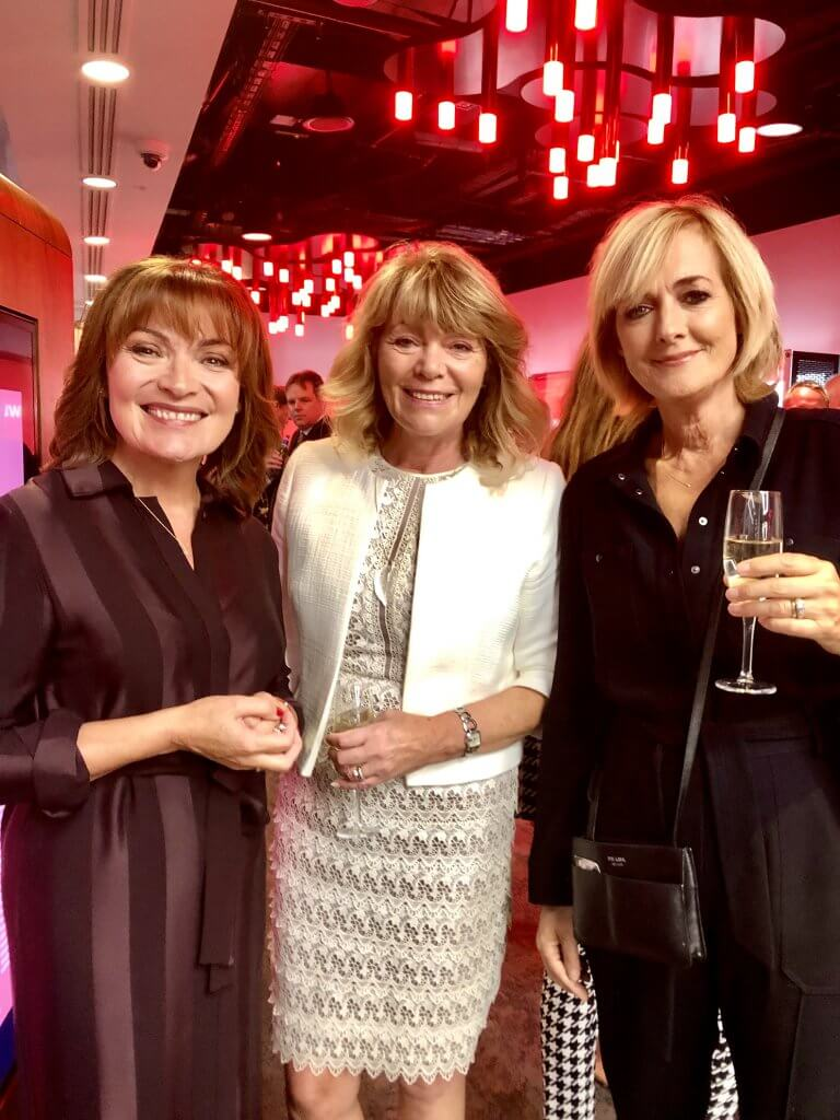 Lorraine-Kelly-The-Sun-Who-Cares-Wins-Awards