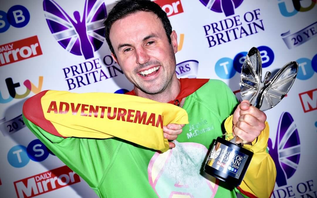 adventureman-pride-of-britain-fundraiser-author-motivational-speakers